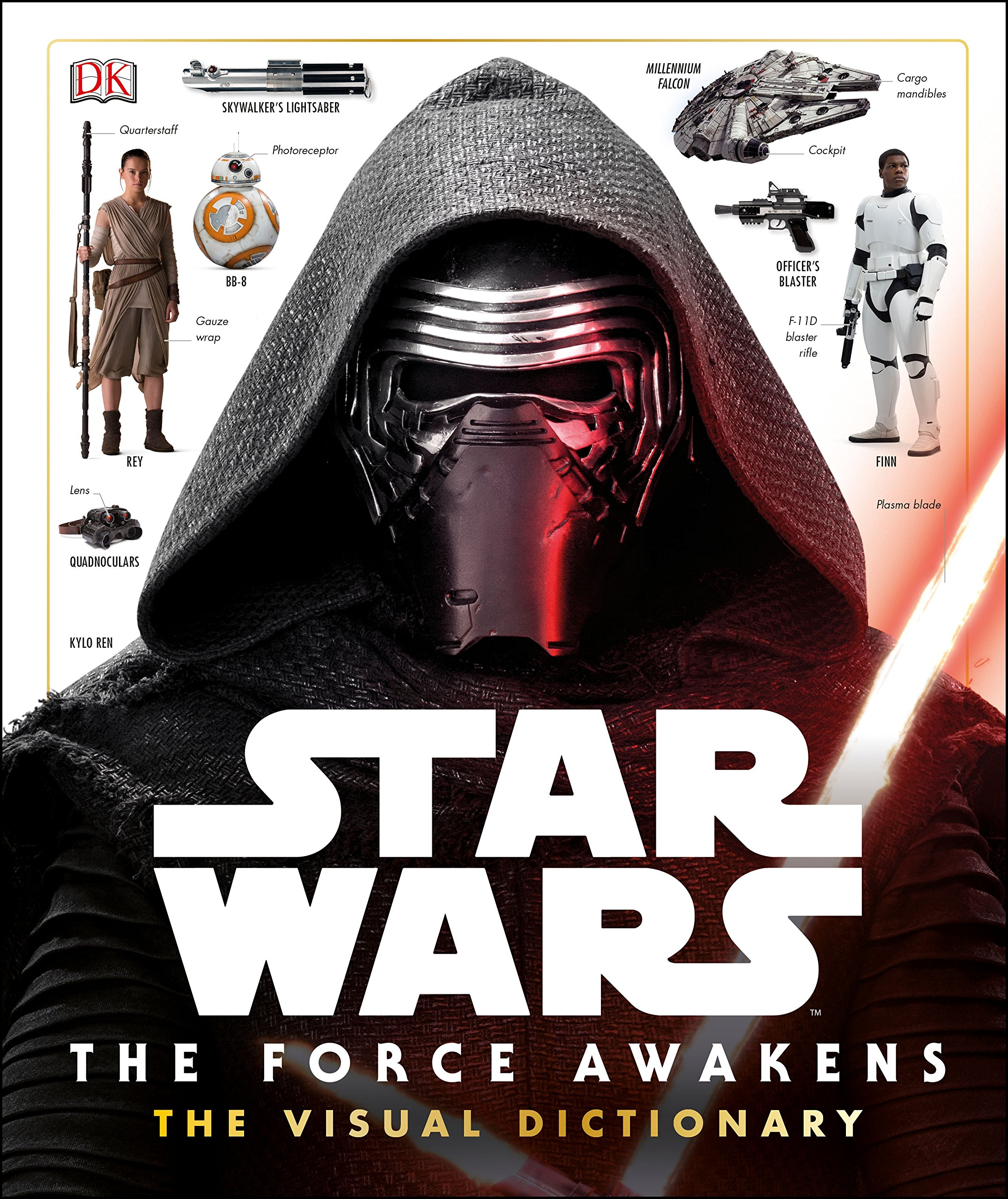 Image result for Star Wars: The Force Awakens The Visual Dictionary