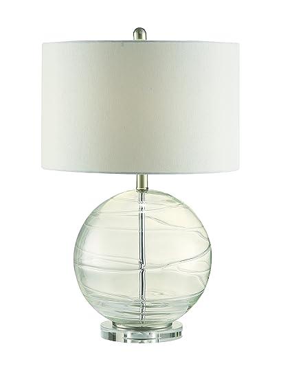 Amazon.com: Coaster Company de América 901557 lámpara de ...