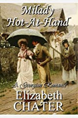 Milady Hot-At-Hand Kindle Edition