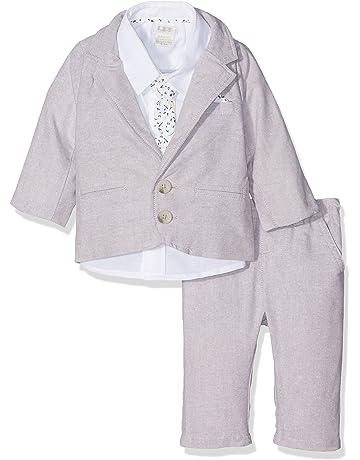 333009f62acff Mamas   Papas Baby Boys  Suit