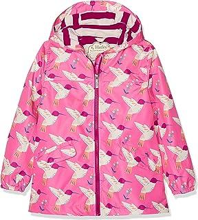 Hatley Printed Raincoats Impermeable Bambina
