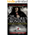 The Crusader's Honour (The Turin Shroud Trilogy Book 3)
