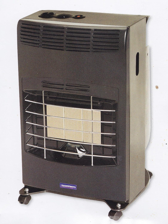 Campingaz IR3000 Comfort Infra-Red Cabinet Heater by Campingaz