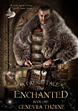 A Faerie Tale: The Enchanted (A Faerie Tale Series Book 1)