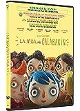 La Vida De Calabacín [DVD]