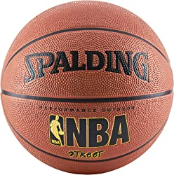 Spalding NBA Street