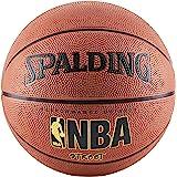 Spalding NBA Street Basketball - Official Size 7 (29.5inch), Orange (632498)