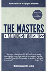 The Masters : Champions of Business Kindle Edition