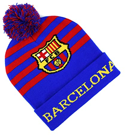 "9303c3817a6 High End Hats "" World Soccer Football Teams Hat Collection "" Double Layered Skull  Beanie"