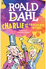 Charlie and the Chocolate Factory Paperback
