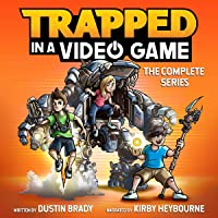 Trapped in a Video Game: The Complete Series