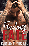 Finding Fate: An Intense, Fast-Paced Romantic Suspense Novel