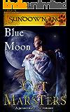 Blue Moon: an erotic werewolf romance (Sundown, Inc. Book 2)