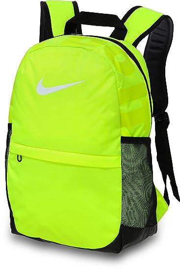 Nike Brasilia Training Backpack (Volt deac858b1694d
