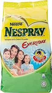Nespray Everyday Instant Milk Powder, 550g