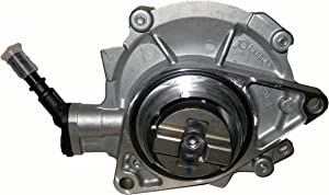 PIERBURG Vacuum Pump with O-Ring for Brake Booster 11667570813