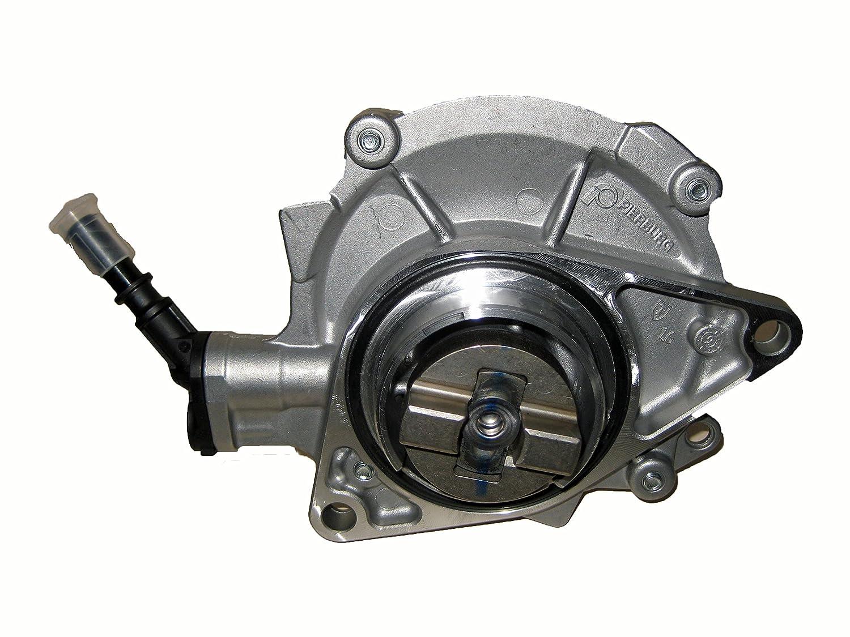 Power Brake Booster Vacuum Pump Pierburg 701490090 7.01490.09.0
