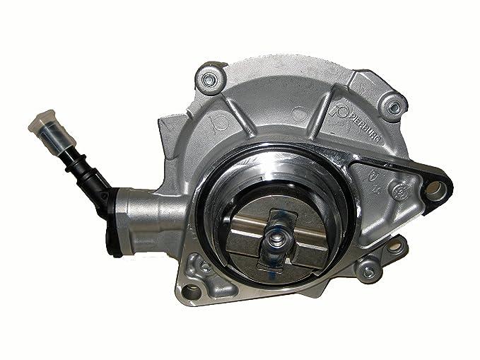 100% authentiek lekker goedkoop officiële winkel Amazon.com: PIERBURG Vacuum Pump with O-Ring for Brake ...