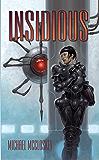 Insidious (Synchronicity Trilogy Book 1)