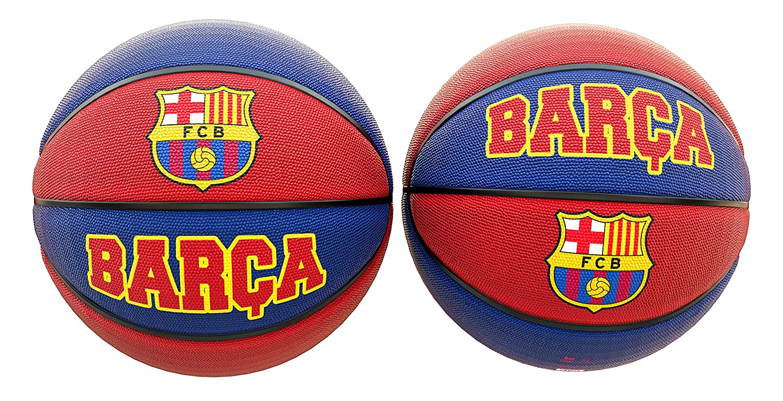 Balon Basket Oficial FC Barcelona