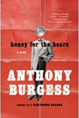 Honey for the Bears Kindle Edition