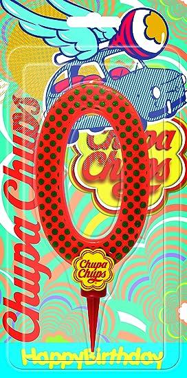 Cereria de Giorgio ch00002 _ 60 vela Cumpleaños gigante ...