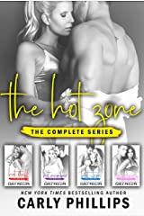 The Hot Zone Kindle Edition