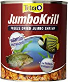 Tetra JumboKrill Freeze-Dried Jumbo Shrimp