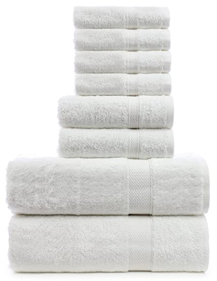 TURKUOISE TURKISH TOWEL turkuoise turco toalla Premium Bambú & turco cotton-natural, Ultra absorbente