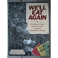 We'll Eat Again (A collection of recipes from the war years)