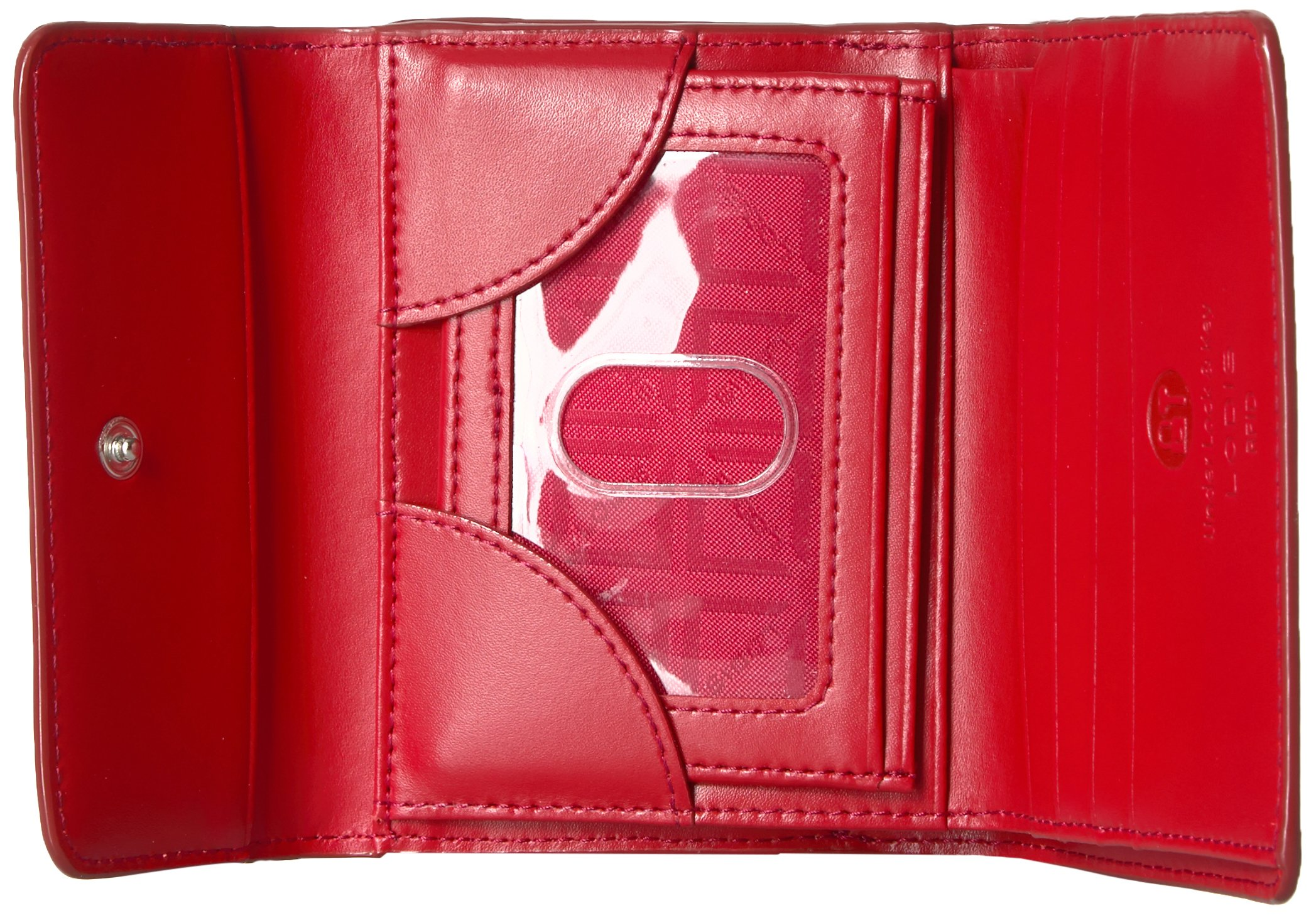 Lodis Audrey Rfid French Purse Wallet by Lodis (Image #4)