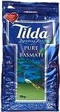 TILDA PURE BASMATI Basmatireis, 1er Pack (1 x 10 kg Packung)
