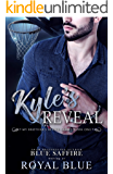 Kyle's Reveal: My Brother's Keeper Series