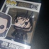 Kit Harington - Autographed Signed JON SNOW FUNKO