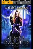 Cloak and Daggers (Order of Prometheus Book 2)