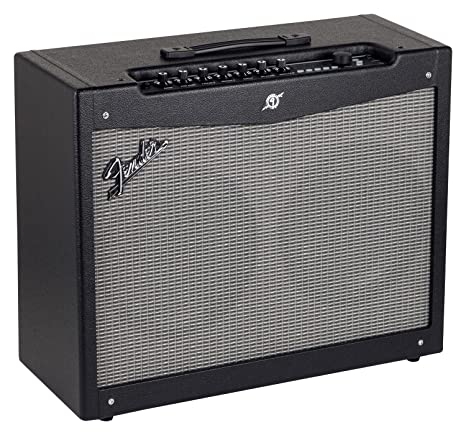 Fender Mustang IV (V.2) · Amplificador guitarra eléctrica: Amazon.es: Instrumentos musicales