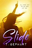 Slide (Black Addiction Book 1)