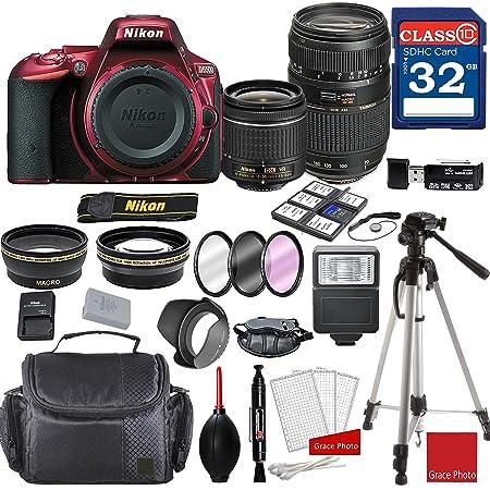 The 8 best nikon d5500 lens bundle