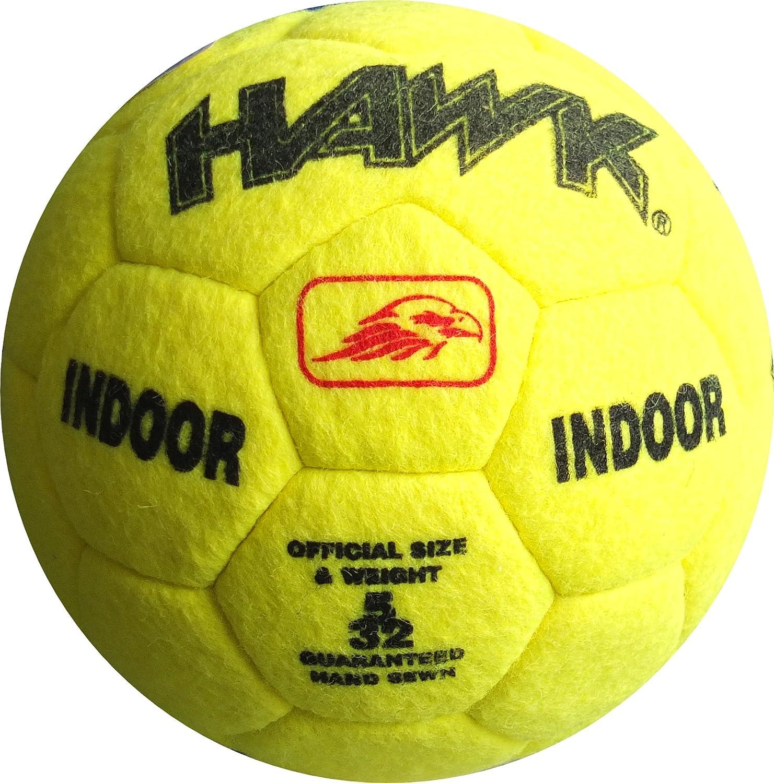 Fútbol Sala de Hawk (tamaño 5): Amazon.es: Deportes y aire libre