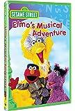 Sesame Street Presents Elmo's Musical Adventures - Peter & The Wolf
