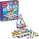 LEGO 41317 - Friends, Il Catamarano