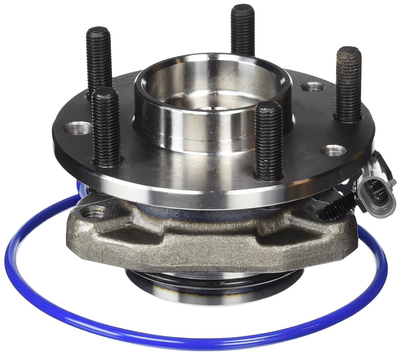 MOOG 513124 Wheel Bearing and Hub Assembly Federal Mogul