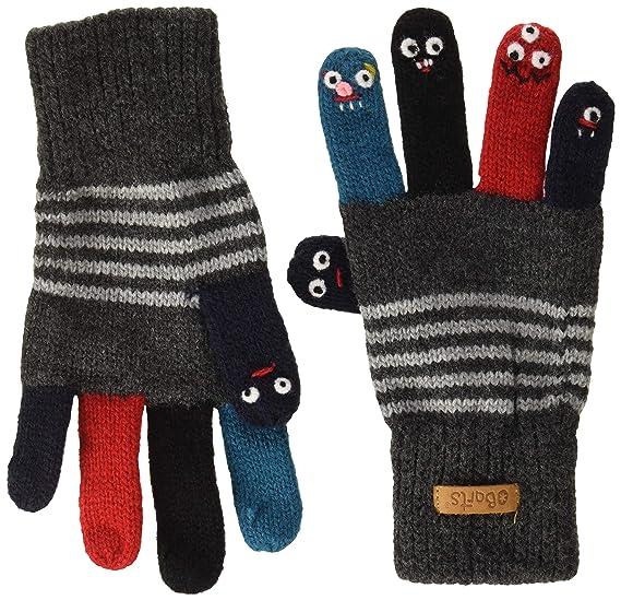 Barts Unisex Baby Puppet Handschuhe