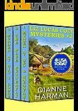 Liz Lucas Cozy Mysteries #2