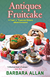 Antiques Fruitcake (A Trash 'n' Treasures Mystery)