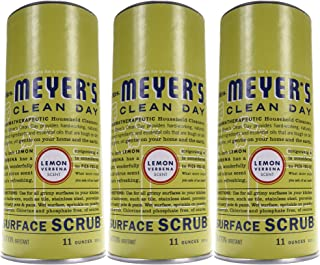 product image for Mrs. Meyer's Clean Day Surface Scrub - Lemon Verbana - 11 oz - (3 Pack