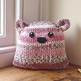 Double Plump Flump Beginner Knitting Kit