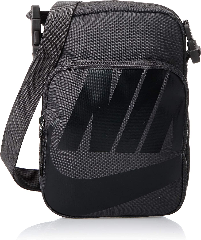 Nike NK HERITAGE SMIT - 2.0 GFX Mochila de deporte hommes Gris Mochila de deporte