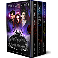 The Vampires of Shadow Hills Series: Book 1-3 (English Edition)
