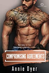 Compromising Agreements: An Enemies-to-Lovers Romance (Callaghan Green Series Book 3) Kindle Edition